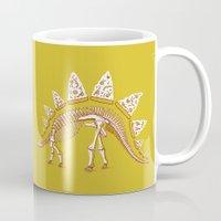 Pizzasaurus Awesome! Mug