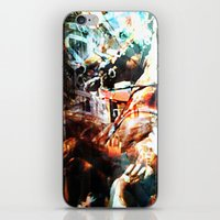 Lh844b8i8c iPhone & iPod Skin