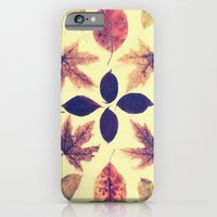 Leafdala iPhone 6 Slim Case