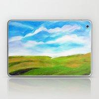 Palouse Laptop & iPad Skin