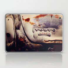 Volvo Sport Laptop & iPad Skin