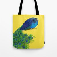 The Beauty That Sleeps -… Tote Bag
