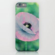 Pálida iPhone 6 Slim Case