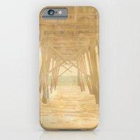Under the Boardwalk iPhone 6 Slim Case