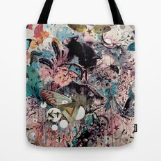 The Great Forage Tote Bag