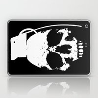 The Downfall Laptop & iPad Skin