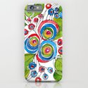 Blooming iPhone & iPod Case