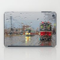Queen & Kingston iPad Case