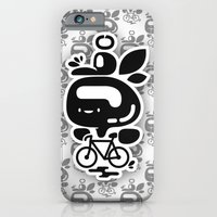 Hipsta Fixta iPhone 6 Slim Case