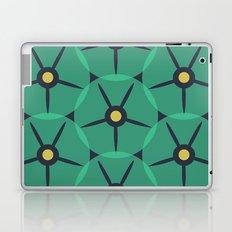 MCM Petunia Laptop & iPad Skin