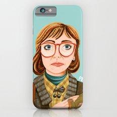 Log Lady Slim Case iPhone 6s