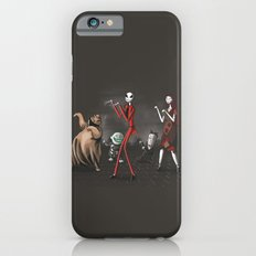 Thriller before Christmas Slim Case iPhone 6s