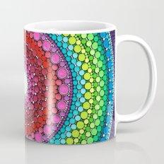 Mandala Of Inner Peace Mug