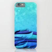 Into the Sea - for iphone iPhone 6 Slim Case