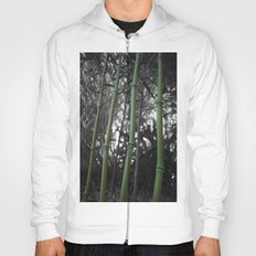 What Would You Do For Bamboo? Hoody