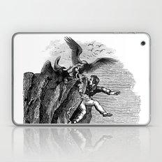 The Vulture Advocate Laptop & iPad Skin