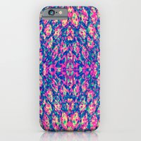 Rivers Of Color  iPhone 6 Slim Case