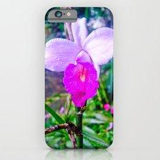 ORCHID 2  Slim Case iPhone 6s