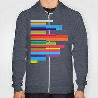 Sexy Colors Hoody