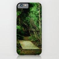 Entrance - color iPhone 6 Slim Case