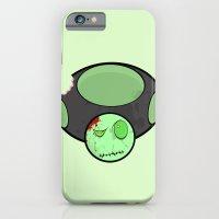 Zombie Toad iPhone 6 Slim Case
