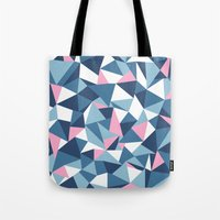 Abstraction #11 Tote Bag