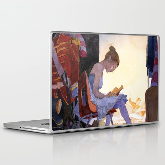 The Understudy Laptop & iPad Skin