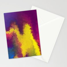 Magical Movement Stationery Cards