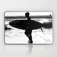 Ventnor Laptop & iPad Skin