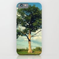 iPhone & iPod Case featuring Look Up by Brittany Hart