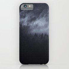 Light Shining Darkly Slim Case iPhone 6s