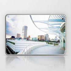 Milwaukee Laptop & iPad Skin