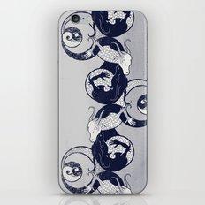 Yin & Yang iPhone & iPod Skin