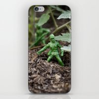 Army Dudes iPhone & iPod Skin