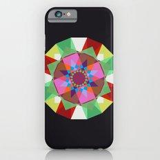 Mandaliscope 3 iPhone 6 Slim Case