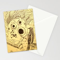 Open Up! Stationery Cards