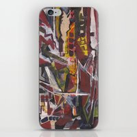 Abstract 2014/11/30 iPhone & iPod Skin