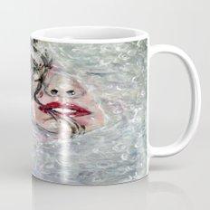 SOUS L'EAU Mug