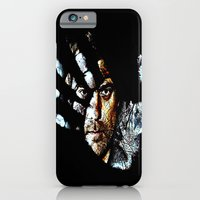 iPhone & iPod Case featuring Fringe by D77 The DigArtisT