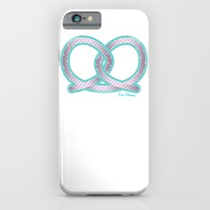 PRETZEL bone iPhone 6 Slim Case