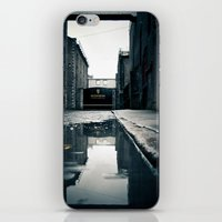 St James Gate Guinness Factory Dublin iPhone & iPod Skin