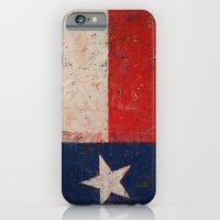 Lone Star iPhone 6 Slim Case