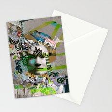 Hoodoo Heroine Stationery Cards