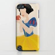 Snow White iPod touch Slim Case