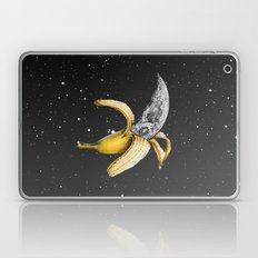 A Planetary Plantain Laptop & iPad Skin