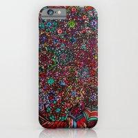 Making Me Dizzy iPhone 6 Slim Case
