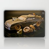 Mad Max Interceptor Laptop & iPad Skin