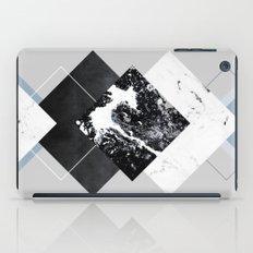 Geometric Textures 5 iPad Case