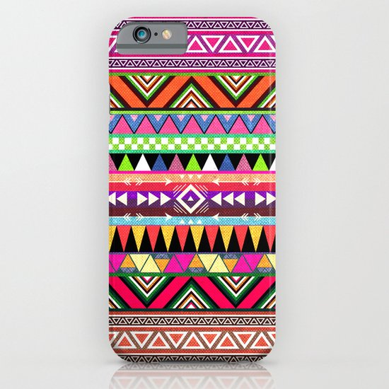 OVERDOSE iPhone & iPod Case