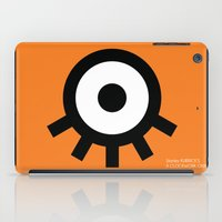 A Clockwork iPad Case